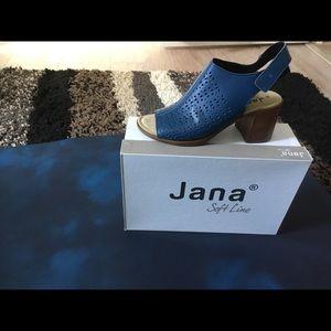 Jana Sandle